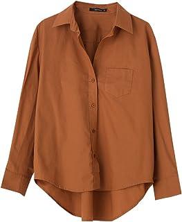 AquaGarage(アクアガレージ) 襟抜きデザインスキッパーシャツ