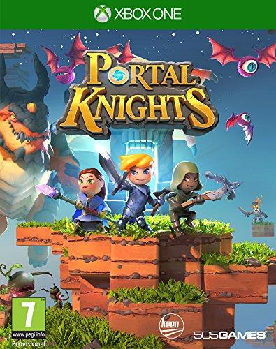 Portal Knights [Xbox One]