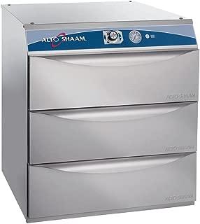 Alto-Shaam 500 3D 3 Drawer Warmer