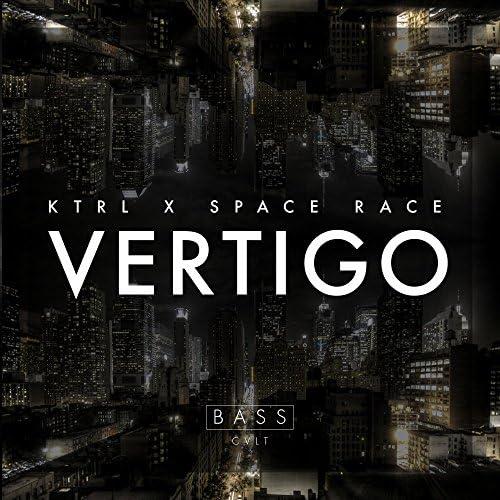 KTRL & Space Race