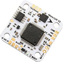 LUMENIER Micro LUX V2 - F4 Flight Controller + OSD FPV Drone Racing