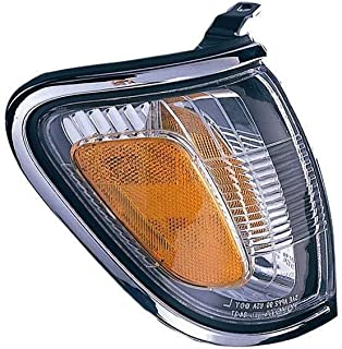 Depo 312-1547R-AS1 Toyota Tacoma Passenger Side Replacement Parking/Side Marker Lamp Assembly