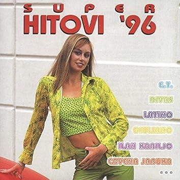 Super Hits '96