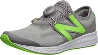 New Balance Kids' N Speed V1 Running Shoe