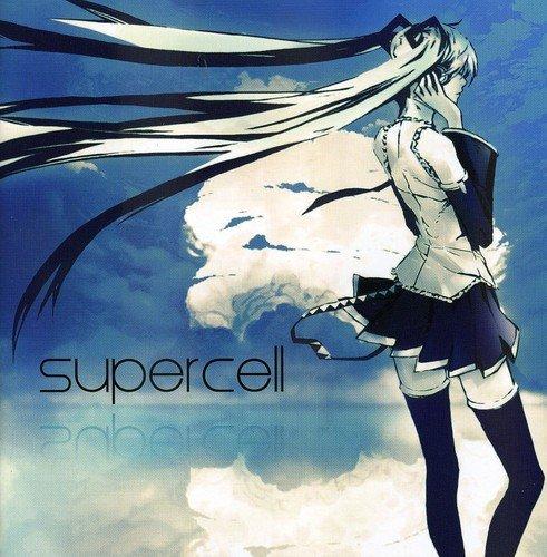 Supercell [Importado]