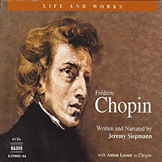 The Life and Works of Frédéric Chopin cover art