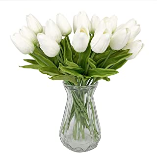 Best good quality faux flowers Reviews