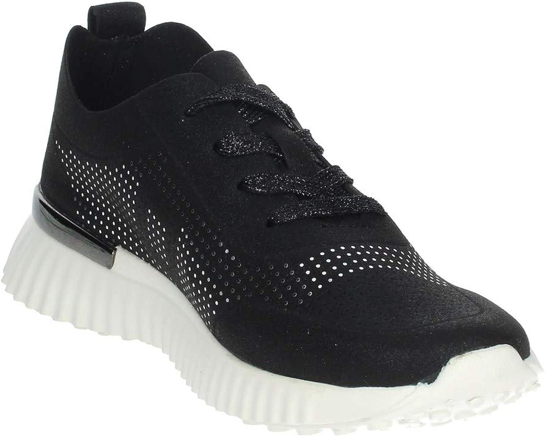 Grunland SC4905-F6 Sneakers Femme Nero