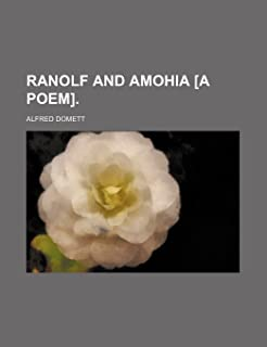Ranolf and Amohia [A Poem].