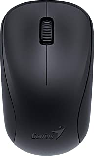 ماوس لاسلكي NX-7000 من جينيوس - اسود