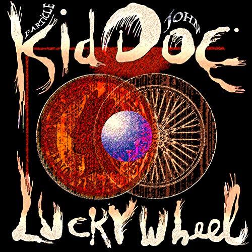 Lucky Wheel (Black Friday 2018 RSD Exclusive) [Vinilo]