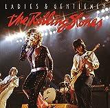 Rolling Stones,the: Ladies & Gentleman (Live in Texas,Us,1972) (Audio CD (Live))