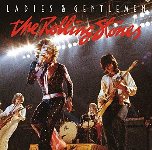 Ladies & Gentleman (Live in Texas,Us,1972)