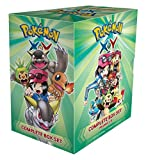 Pokémon X•Y Complete Box Set: Includes vols. 1-12 (Pokémon Manga Box Sets)