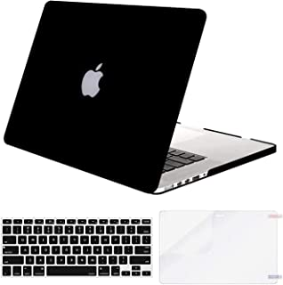 MOSISO Case Only Compatible Older Version MacBook Pro Retina 13 Inch (Model: A1502 & A1425) (Release 2015 - end 2012), Pla...