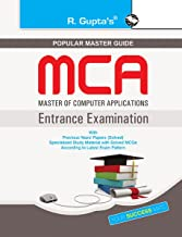 MCA Entrance Exam Guide (BCA/MCA/BIT/BIS/IIT-JAM M.Sc.)