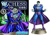 dc comics Chess Figurine Collection Nº 44 Bizarro