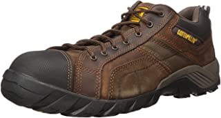 Caterpillar Men's Argon Ct Construction Shoe