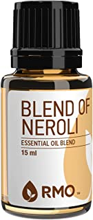 Rocky Mountain Oils - Blend of Neroli - 15 ml - 100% Pure and Natural Essential Oil Blend