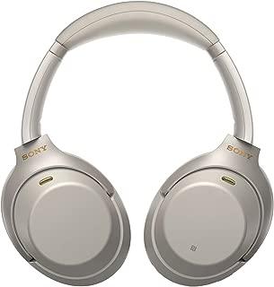 SONY ワイヤレスノイズキャンセリングステレオヘッドホン WH-1000XM3 WH-1000XM3SME