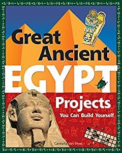 ≡ Read Great Ancient Egypt Projects You Can Build Yourself