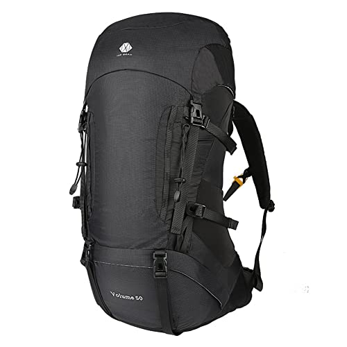 30L-50L Hiking Backpack For Men and Women Lightweight and Waterproof With Internal  Frame Large 343e7b0a737f9