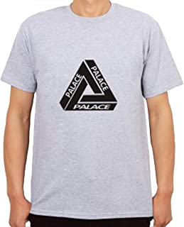 2016 Palace Skateboards Classic Triangle Noah Clothing Gosha Rubchinskiy T Shirt