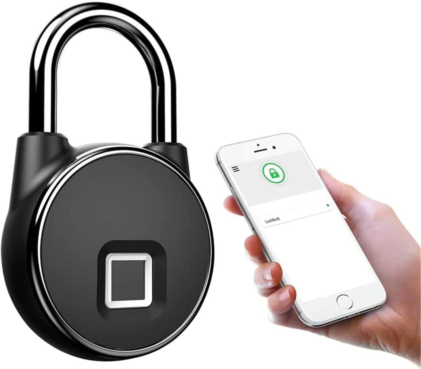 ELXSZJ XTZJ Smart Padlock Bluetooth quality In a popularity assurance Keyless fo