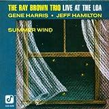 concord fusion trio prezzi Live Live At The Loa-Summer Wind