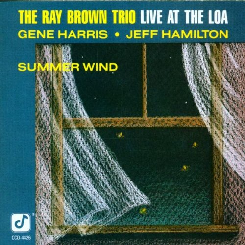 summer ray brown