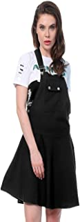Mitra Creations Skirt Dungaree with Pocket for Women