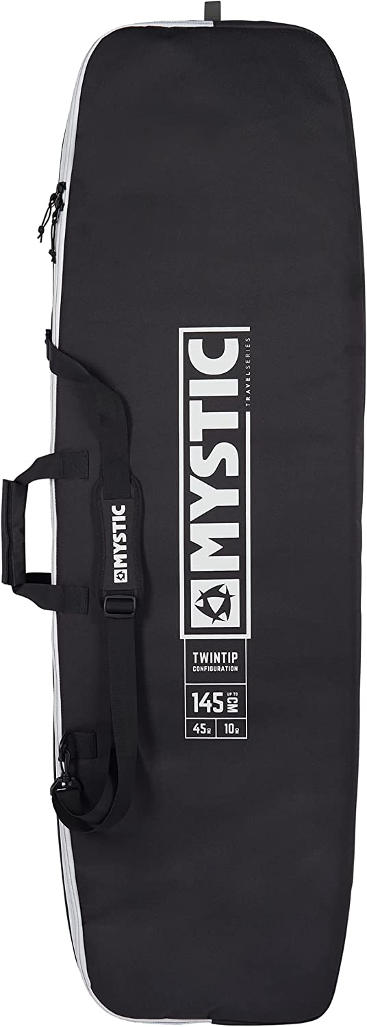 Mystic 2018 Star Twin Tip Board Black Bag 190066 1.45M Same day shipping Year-end annual account