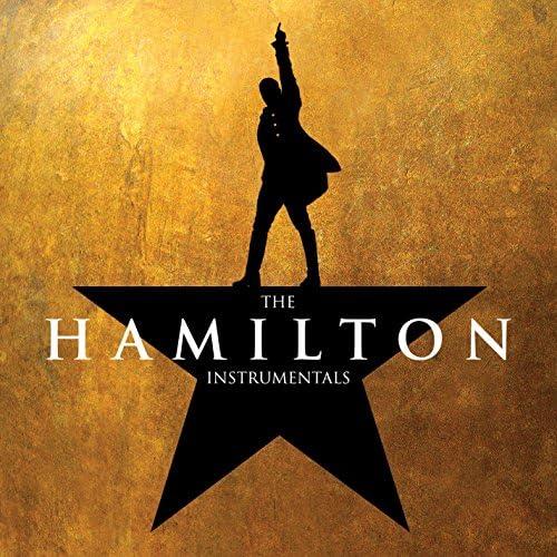 Original Broadway Cast of Hamilton