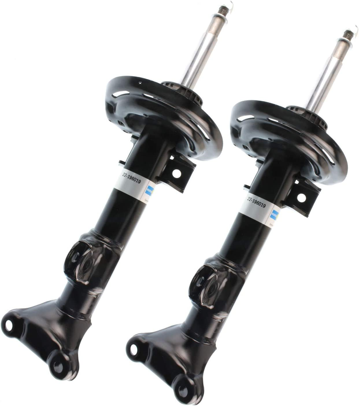 Set OFFicial 2 Front Bilstein B4 DampMatic Struts Suspension Assies M Popular products for