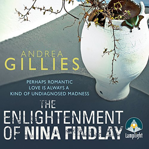 The Enlightenment of Nina Findlay audiobook cover art