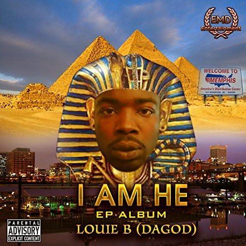 Louie B-Dagod