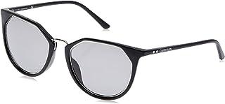 نظارات شمسية دائرية من كالفن كلاين
