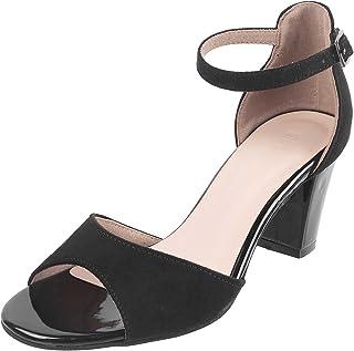 Mochi Women's 40-2337 Sandal