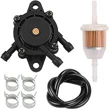 Trustsheer Fuel Pump fit Honda 16700-ZL8-003 GC160 GX610 GX620 GXV530 GXV610 GXV620 GXV670 Engine Briggs & Stratton 808656 491922 691034 28B702 28B707 28M707 Kohler 24 393 04-S 24 393 16-S 24 393 02