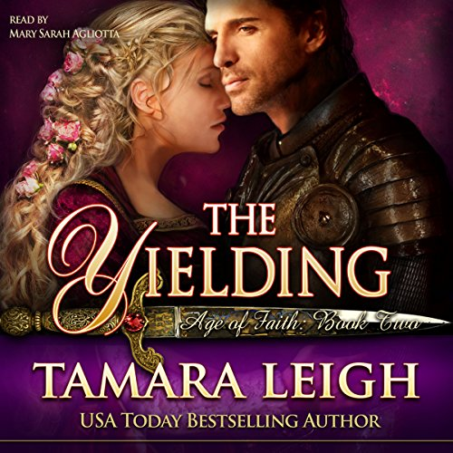 The Yielding cover art
