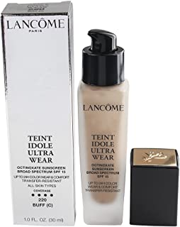Lancome Teint Idole Ultra 24 Hour Makeup Foundation- 220 Buff (C) 1 fl. oz.