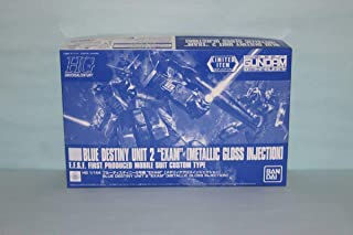 Bandai HGUC 1/144 Blue Destiny Unit 2