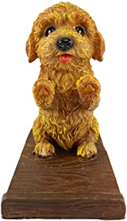 Mochiglory Puppy Dog Cell Phone Stands Smartphone Desk Holder