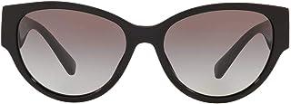 نظارات شمسية من فيرساتشي (VE-4368 GB111) - عدسة