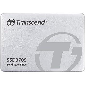 "Transcend TS1TSSD370S Solid State Drive, SATA III, 6 GB/s, SSD370S 2.5"", 1 TB"
