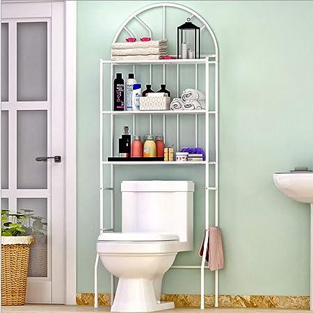 Estantería de baño y WC, mueble de poner anteriormente AL ...