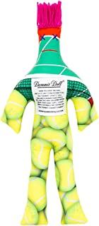 Dammit Doll - Dammit Sports - Dammit Tennis Doll - Stress Relief - Gag Gift