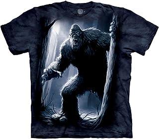 The Mountain Men's Sasquatch T-Shirt