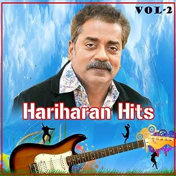 Hariharan Hits, Vol.2