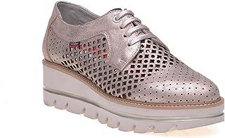 c43b1bd7 CALLAGHAN Zapatos Bajos de Las Zapatillas de Deporte de Las Mujeres 14806